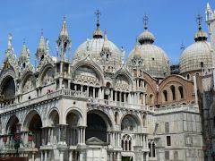 Visiter Basilique Saint Marc