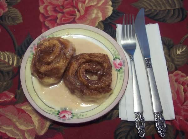Butter Rolls.. Ole Yummilicious Recipe!
