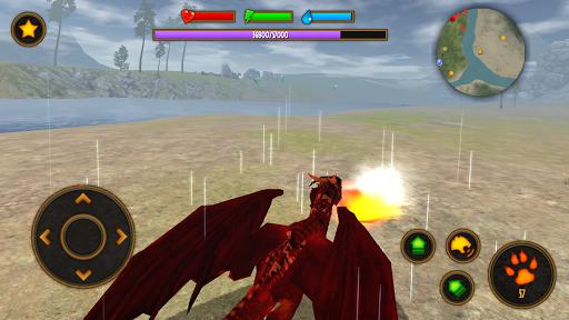 Clan of Dragons screenshot 6