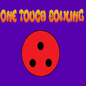 One Touch Bowling- Aim & Shoot