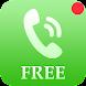 Free Call Phone - Global Wifi Calling VoIP App