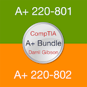 CompTIA A+ Bundle (801, 802)