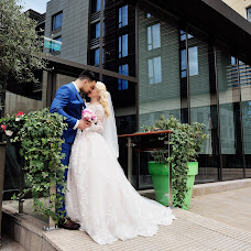 Wedding photographer Yuriy Misiyuk (masterwedd). Photo of 22.09.2017