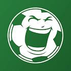 GoalAlert Resultados de futebol ao vivo icon