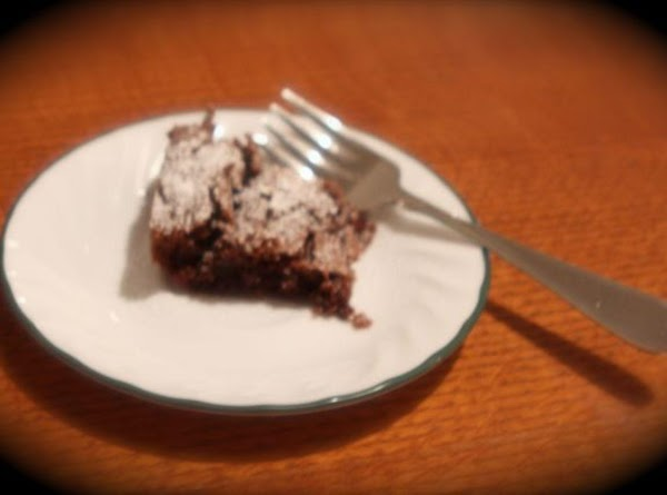 Home Made Brownies Recipe