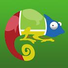 Comic Chameleon - Webcomics icon