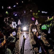 Fotografo di matrimoni Donato Gasparro (gasparro). Foto del 18.12.2018