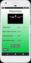 ProgressNow Fitness App screenshot thumbnail