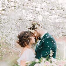 Wedding photographer Anastasiya Rodionova (Melamory). Photo of 07.04.2017