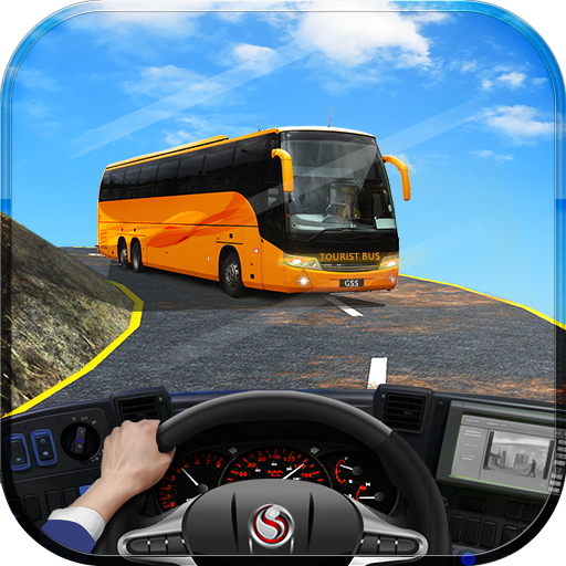 Off Road Tour Coach Bus Driver – APK MOD HACK – Dinheiro Infinito