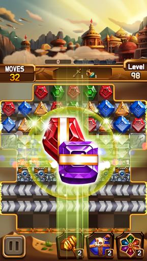Fantastic Jewel of Lost Kingdom 1.2.0 Pc-softi 1