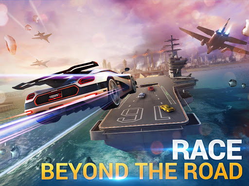 Asphalt 8: Airborne 3.7.1a screenshots 9