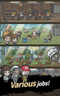 Underworld : The Shelter 10