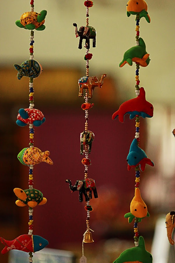 Beads by Balaji Mohanam - Artistic Objects Other Objects
