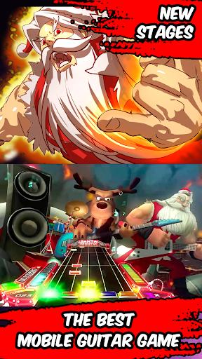 Santa Rockstar Tournament Edition 1.8 Screenshots 4
