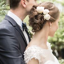Wedding photographer Olesya Kuprin (okuprin). Photo of 20.07.2015