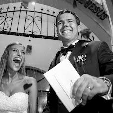 Wedding photographer Ezequiel Aquino (ezequielaquino). Photo of 05.03.2015