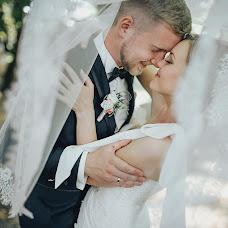 Wedding photographer Yura Ostapa (Nikoman). Photo of 21.08.2015