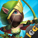 Castle Clash: حرب التحالفات - Androidアプリ