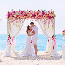 Wedding photographer Aleksandr Dyadyushko (dadushco). Photo of 27.02.2017