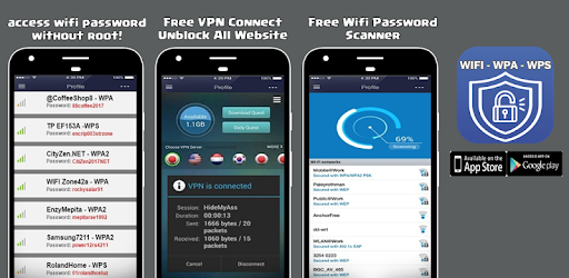 WIFI WPA WPS Tester 2018 - Simulator on Windows PC Download Free