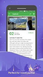 Daybook - Diary, Journal, Note APK screenshot thumbnail 6
