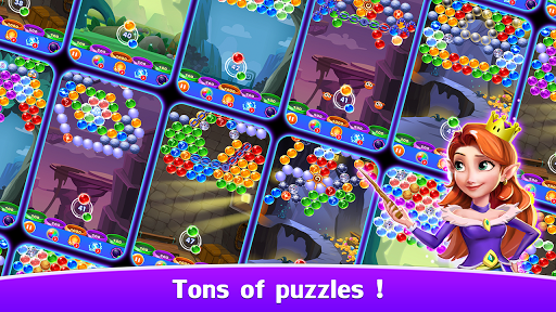 Bubble Shooter Legend 2.10.1 screenshots 19