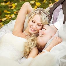 Wedding photographer Anna Zhandarova (jandarova). Photo of 18.10.2013