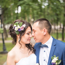 Wedding photographer Elena Sakurova (sakurova). Photo of 06.09.2016