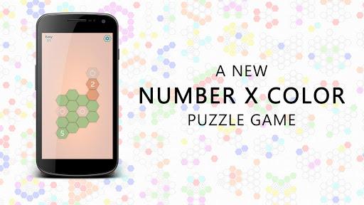 Number Descent: 1 Line Puzzle 2.9 screenshots 1