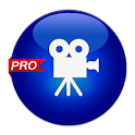 Secret Video Recorder Pro icon