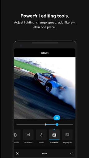 GoPro: Video Editor & Movie Maker Apk 2