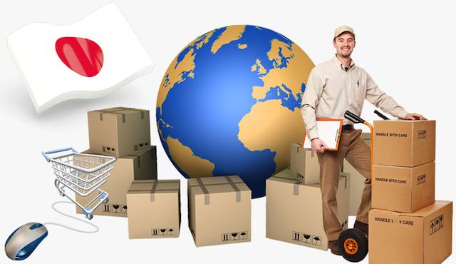 Hãy đến với quynam.vn để có thể gửi đa dạng mặt hàng đi Nhật
