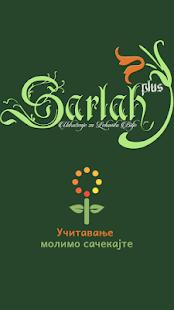Teas Sarlah Plus - náhled