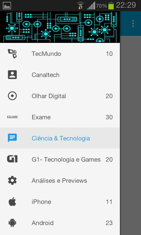 Tecnologia-GuiaTech- screenshot