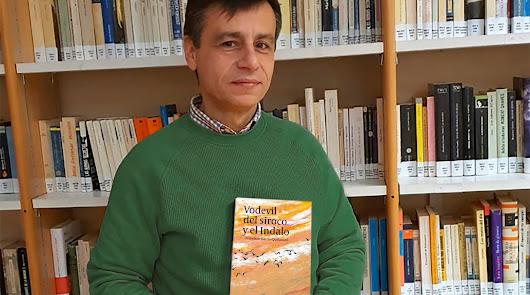 El IEA publica 'Vodevil del siroco y el Indalo', de Francisco García-Quiñonero