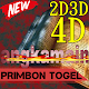 Primbon Rumus Hari 2D3D4D (2019) for PC-Windows 7,8,10 and Mac