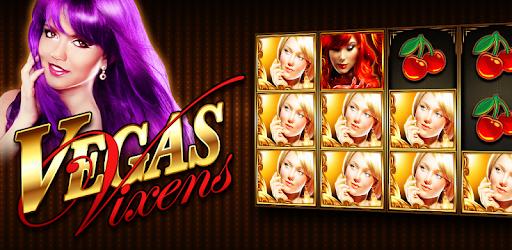 Vegas Vixens Slots
