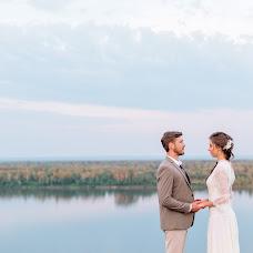 Wedding photographer Nikita Solomanidin (solomanidin). Photo of 26.06.2017