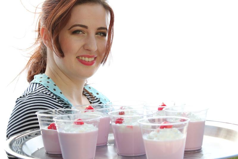 Photo: 50's Diner Homemade Milkshakes