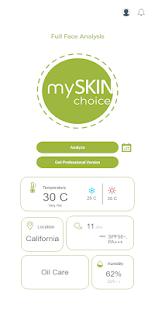 Download MySkin-Choice For PC Windows and Mac apk screenshot 1