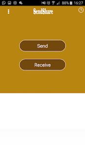 SendShare-Transfer and Share - náhled