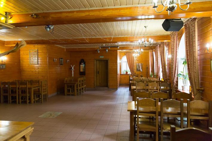 Фото №15 зала Малый зал