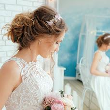 Wedding photographer Elya Zmanovskaya (EllyZ). Photo of 06.07.2018
