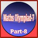 MATHS OLYMPIAD 7 P8 icon