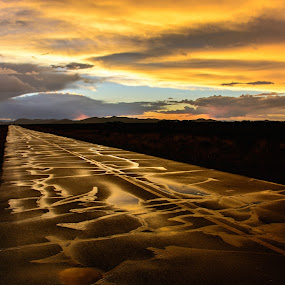 by Jeremy Elliott - Transportation Roads (  )