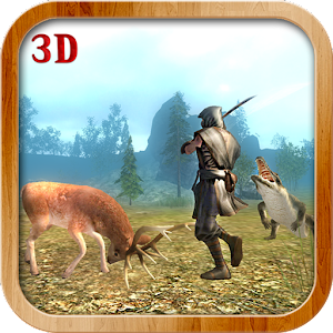 Jungle Warrior Assassin for PC and MAC