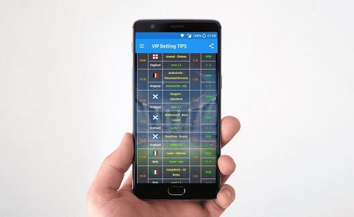 Betting TIPS VIP : DAILY PREDICTION 9.9.1 screenshots 6