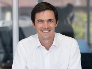 Colin Thornton, MD of Turrito Networks.