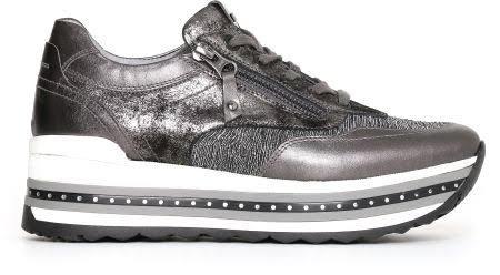 Sneakers NeroGiardini donna